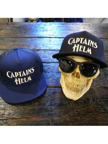 ef1ed748d53 RELAX – (R)evolution » Blog Archive » CAPTAINS HELM 新商品メッシュ ...