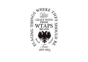WTAPS WHT文字なし