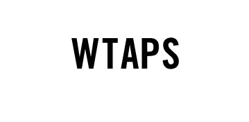 WTAPS LOGO