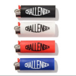 challenger lighter