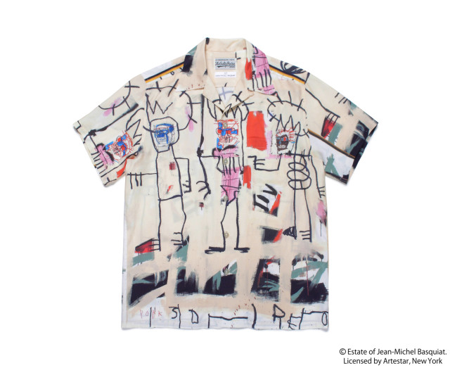 BASQUIAT-HI03-ONE-F