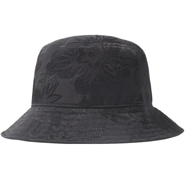 JACQUARD HAWAIIAN BUCKET HAT